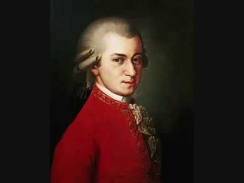 Моцарт Вольфганг Амадей - Air From Magic Flute