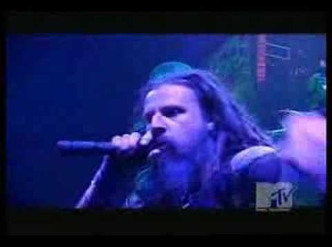 Rob Zombie - Feel so numb LIVE