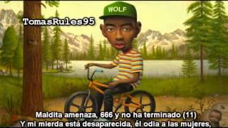 Watch Tyler The Creator Rusty video