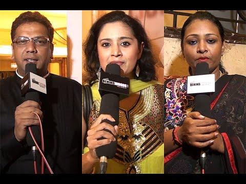 Unmai Team Meet   P Ravi Kumar   Shakeela   Charmila - BW