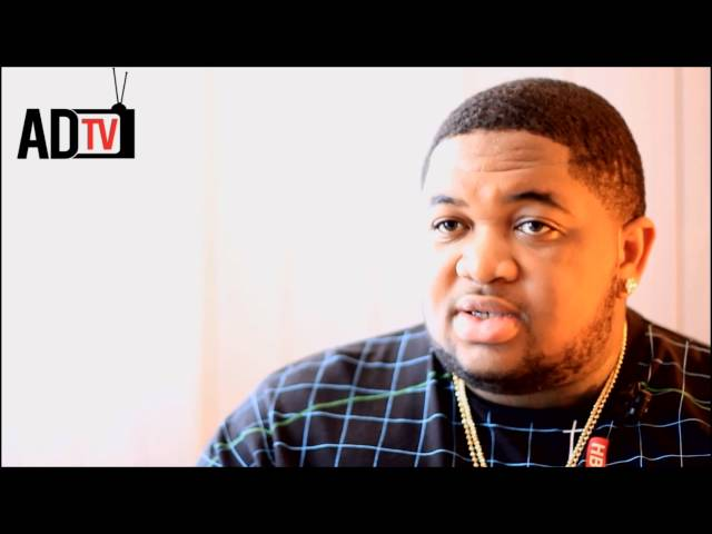 "DJ MUSTARD: ""THE PROCESS OF 10 SUMMERS"" (@AmaruDonTV)"