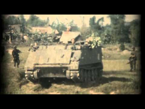 Vietnam combat footage taken by soldiers, not media!