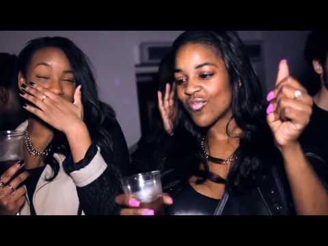 Yellows Page 2 Mixtape Launch Party [@YellowsUk] | Link Up TV