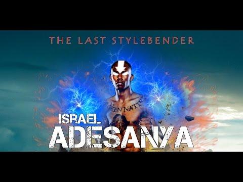Combat Sports NZ / Israel 'The Stylebender' Adesanya interview 1.5.16