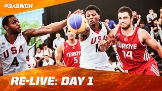 Чемпионат Мира, Гуанчжоу : Алтай Торпедо