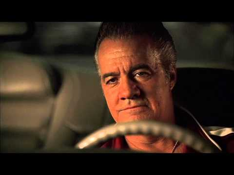 Paulie Walnuts Godfather Theme Car Horn - Paulie Investigates Big Pussy Paulie Gaultieri video