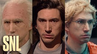 The Best of Adam Driver on SNL