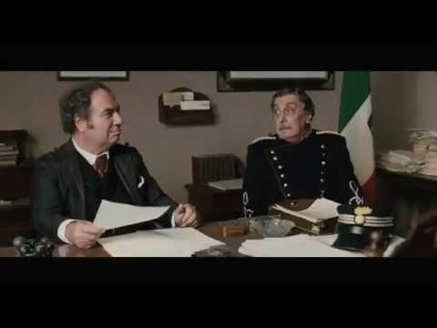 La scomparsa di Patò – Trailer Italiano
