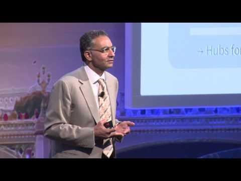 ICANN 50 in London: Fadi Chehadé