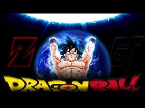 Dragon Ball Z - Best Music [HD] Japanese