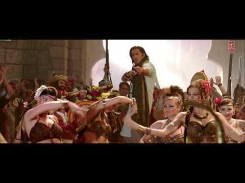 Afghan Jalebi Ya Baba VIDEO Song   Phantom   Saif Ali Khan, Katrina Kaif   T Series   YouTube