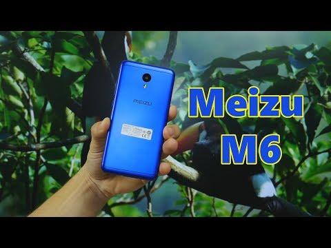 Meizu M6 ПОЛНЫЙ ОБЗОР! Стоит ли покупать?