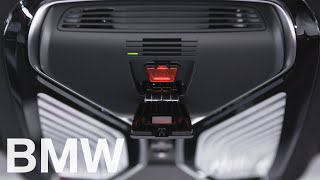 BMW Intelligent Emergency Call – BMW How-To