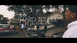 """""""Hard to Kill"""" by MANIAK Produced by Robby J Video by BC"""