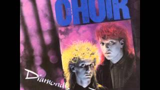 Watch Choir Listen To Her Eyes video