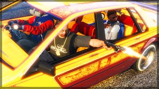 BREAKING NEWS! DLC UPDATE COMING TO PS3 & XBOX 360!? (GTA 5 ONLINE)