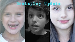 Bratayley Update||Say Something + Break Free Mashup