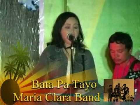 Bata Pa Tayo - Maria Clara