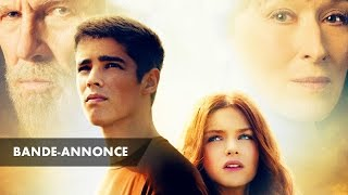 THE GIVER - Bande annonce officielle #2 VF (2014)