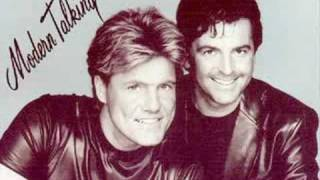 Watch Modern Talking Diamonds Never Made A Lady video