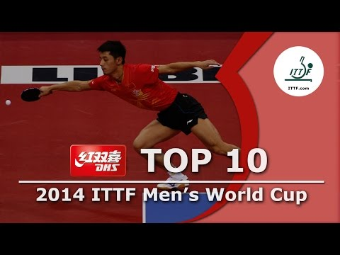 DHS Top - 2014 Men's World Cup