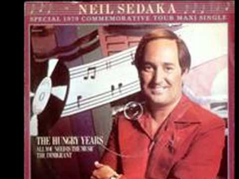Neil Sedaka Viene La Notte