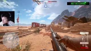 Battlefield 1 - Wins, fails and reactions