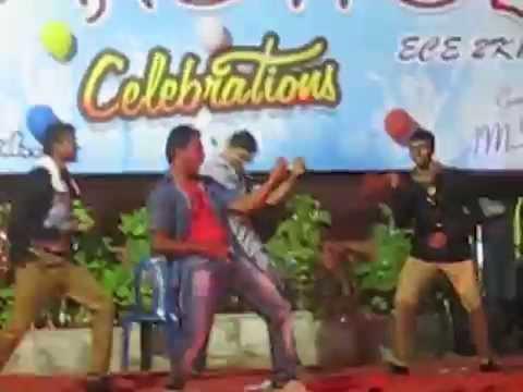 Vikasteja-rajini Hits Dance video