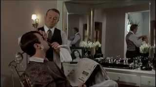 Záměna (1983) - holící scéna