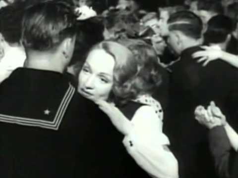Marlene Dietrich - Wenn Ich Mir Was Wunschen Durfte