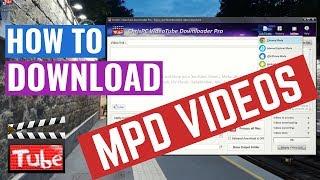videotube downloader