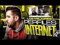 Lagu LOS MEJORES PERFILES DE INTERNET 2