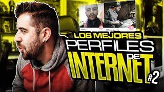 LOS MEJORES PERFILES DE INTERNET #2