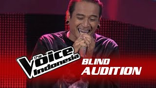 "ATTA ""Uptown Funk"" I The Blind Audition I The Voice Indonesia 2016"