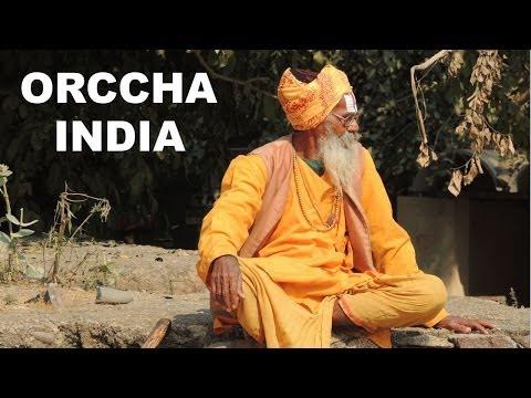 Un argentino en India 2013 (Foto Álbum) Orccha (6/8)