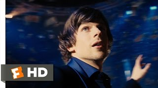 Video clip Now You See Me (4/11) Movie CLIP - Robbing the Bank (2013) HD
