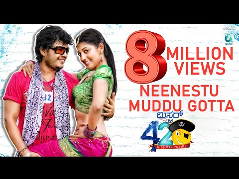 Latest Neeneshtu Full Kannada Video Song HD | Mr 420 Movie |...