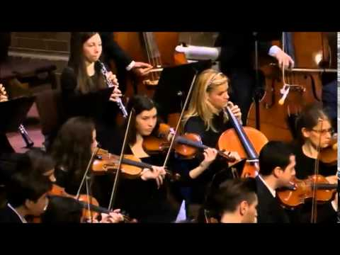 LSO - Symphony No. 4 (Brahms) - Third Movement (Allegro Giocoso)