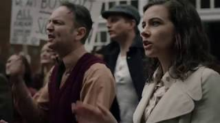 Endeavour Series 5. Full Series Trailer.