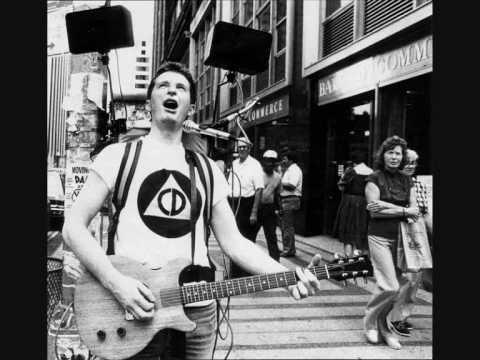 Billy Bragg - Lovers Town