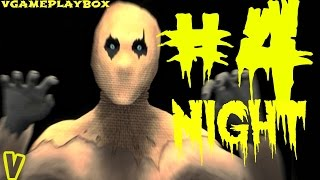 Asylum Night Shift 2 iOS / Android / Amazon Gameplay Video PART 4