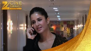 Abhishek & Riteish's Funny Act with Katrina Kaif and Manish Malhotra