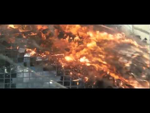Trailer Finale Ufficiale HD Battleship