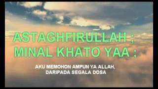 Download Lagu TAUBAT NASUHA Gratis STAFABAND
