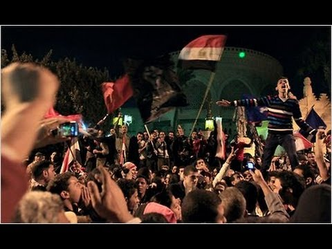 Egypt Revolution LIVE From Cairo (with Max Blumenthal)