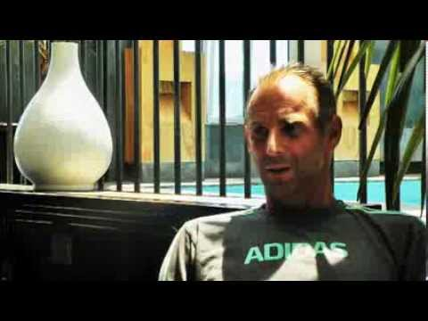 Davis Cup Idols - Thomas Muster