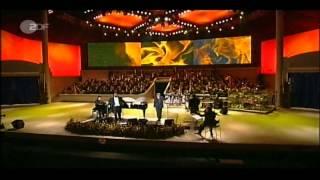 Luciano Pavarotti Video - Miserere (Live). Luciano Pavarotti & Bono (HD)