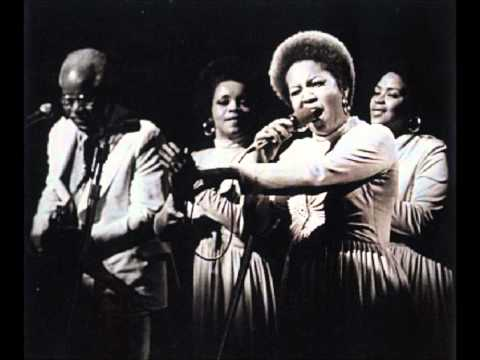 Staple Singers-A Hard Rain's Gonna Fall