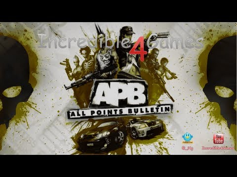 APB Reloaded - Botando o Terror em Financial