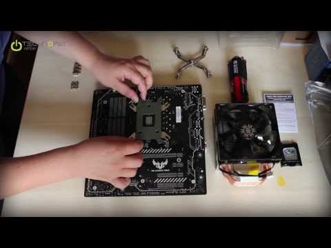 GTA 5 için PC Toplama - Intel Haswell